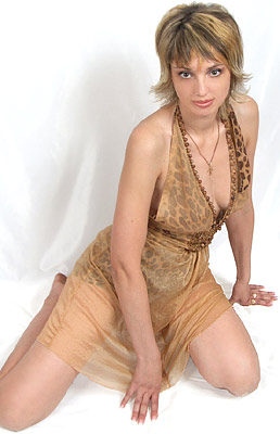 Ukraine bride  Liliya 48 y.o. from Berdyansk, ID 26015