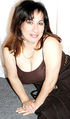 Armenia bride  Susana 55 y.o. from Erevan, ID 33039