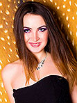 Single Ukraine women Anastasiya from Kharkov
