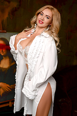 Ukraine bride  Elena 39 y.o. from Kharkov, ID 82919
