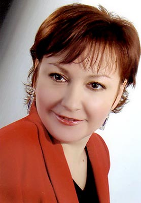 Ukraine bride  Svetlana 53 y.o. from Kharkov, ID 34845