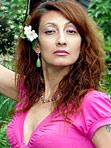 Single Ukraine women Elena from Kherson