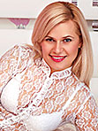 Russian bride Anna from Kherson