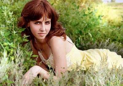 Ukraine bride  Viktoriya 31 y.o. from Kherson, ID 59104