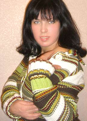 Ukraine bride  Larisa 55 y.o. from Kiev, ID 19779