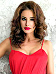 Russian bride Lyubov' from Kherson