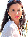 Single Ukraine women Ol'ga from Berdyansk