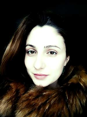 Ukraine bride  Ekaterina 25 y.o. from Lugansk, ID 90933