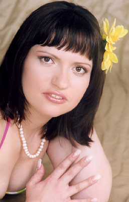 Ukraine bride  Lana 43 y.o. from Kiev, ID 27180
