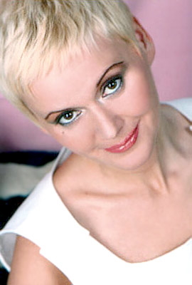 Ukraine bride  Tamila 51 y.o. from Kiev, ID 30229