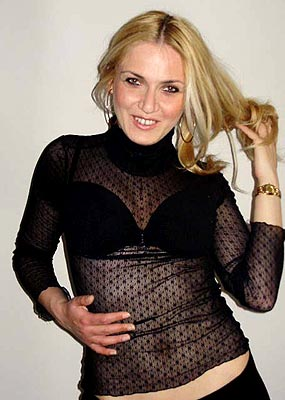 Ukraine bride  Tat'yana 38 y.o. from Yalta, ID 56463