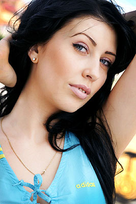 Ukraine bride  Evgeniya 36 y.o. from Kiev, ID 56551