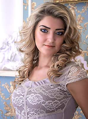 Ukraine bride  Elena 36 y.o. from Kirovograd, ID 58943