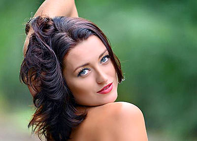 Ukraine bride  Yuliya 35 y.o. from Lugansk, ID 59641