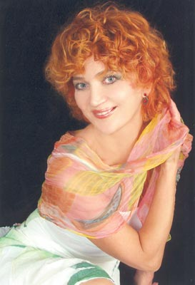 Ukraine bride  Tat'yana 63 y.o. from Mariupol, ID 17851