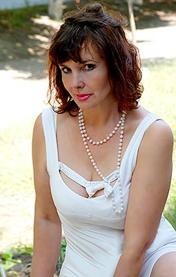 Ukraine bride  Nataliya 61 y.o. from Mariupol, ID 42626