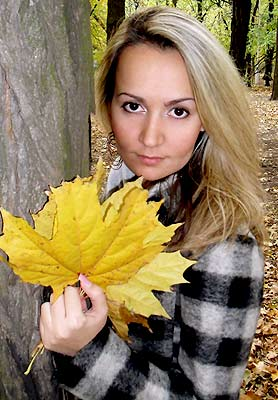 Ukraine bride  Elena 35 y.o. from Mariupol, ID 58902