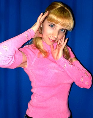 Ukraine bride  Elena 45 y.o. from Mariupol, ID 59580