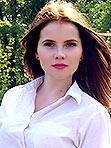 Single Ukraine women Anna from Krivoy Rog