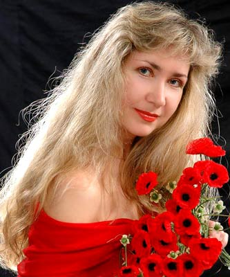 Ukraine bride  Vlada 54 y.o. from Nikolaev, ID 27170