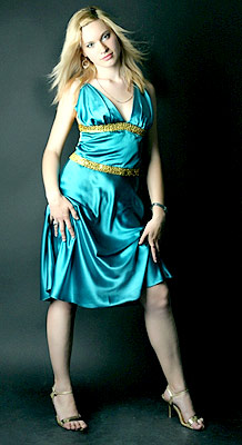 Ukraine bride  Anna 30 y.o. from Nikolaev, ID 37560