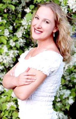 Russia bride  Evgeniya 45 y.o. from Novosibirsk, ID 24091