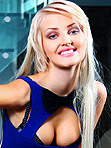 Single Ukraine women Marina from Odessa