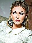 Single Ukraine women Karina from Odessa