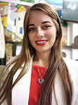 Single Ukraine women Marina from Poltava