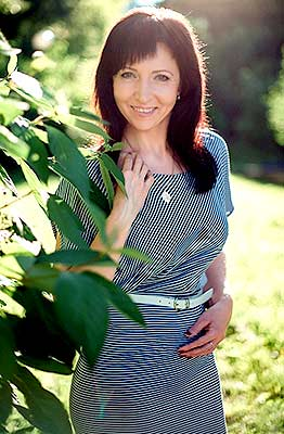 Ukraine bride  Nataliya 38 y.o. from Poltava, ID 81887