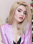Russian bride Anastasiya from Berdyansk