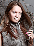 Single Ukraine women Marina from Sumy