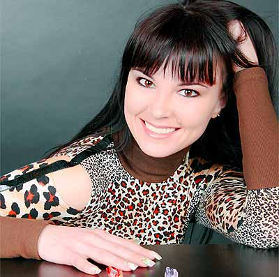 Ukraine bride  Evgeniya 42 y.o. from Sumy, ID 52183
