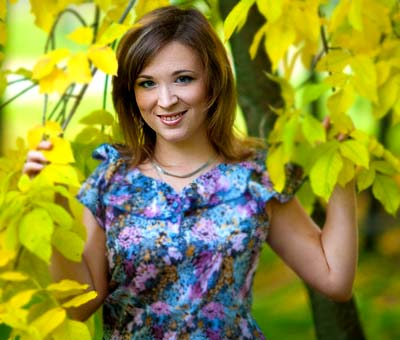 Ukraine bride  Elena 33 y.o. from Sumy, ID 58063