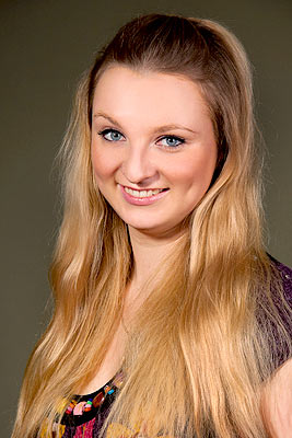 Ukraine bride  Dar'ya 33 y.o. from Sumy, ID 59842