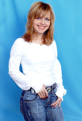 Ukraine bride  Svetlana 46 y.o. from Zhmerinka, ID 48841