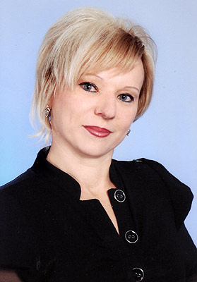 Ukraine bride  Larisa 47 y.o. from Vinnitsa, ID 58639