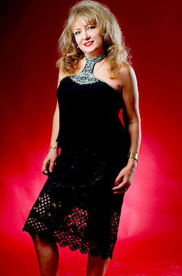 Ukraine bride  Svetlana 52 y.o. from Vinnitsa, ID 10365