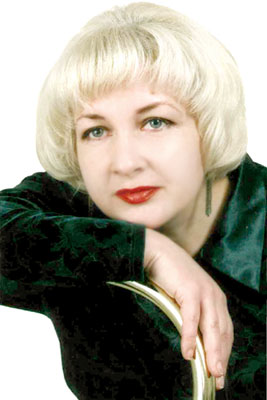 Ukraine bride  Evgeniya 58 y.o. from Vinnitsa, ID 11746