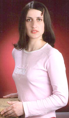 Ukraine bride  Elena 39 y.o. from Vinnitsa, ID 15679