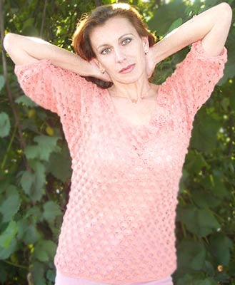 Ukraine bride  Irina 54 y.o. from Vinnitsa, ID 16035