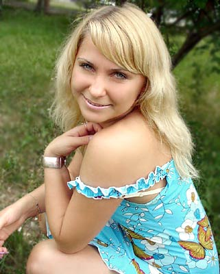 Ukraine bride  Inna 35 y.o. from Vinnitsa, ID 16360