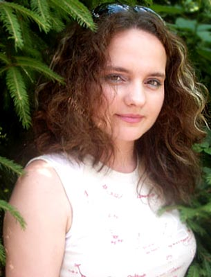 Ukraine bride  Oksana 37 y.o. from Vinnitsa, ID 21547