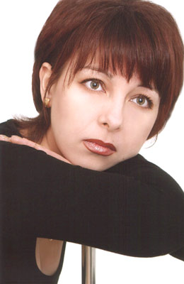 Ukraine bride  Lyudmila 51 y.o. from Vinnitsa, ID 22289