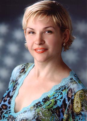Ukraine bride  Elena 47 y.o. from Vinnitsa, ID 23158