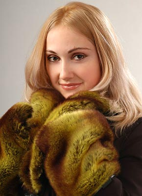 Ukraine bride  Tat'yana 36 y.o. from Vinnitsa, ID 23440