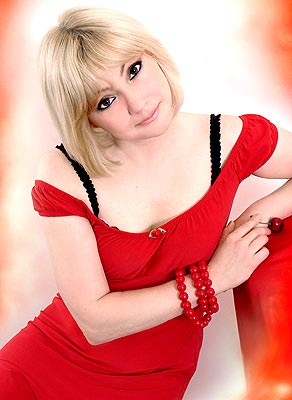 Ukraine bride  Svetlana 43 y.o. from Vinnitsa, ID 34452
