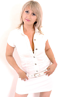 Ukraine bride  Lyudmila 49 y.o. from Vinnitsa, ID 49599