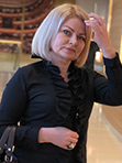 Single Russia women Svetlana from Vladivostok