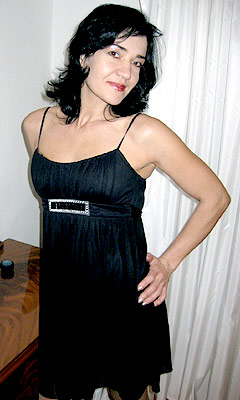Ukraine bride  Yuliya 51 y.o. from Zaporozhye, ID 54486